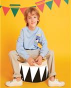 欧布豆童装产品图片