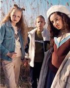 巴拉巴拉童装产品图片