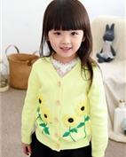 七仔七妹童装产品图片