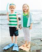 青蛙王子童装产品图片