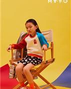 五月童品童装产品图片