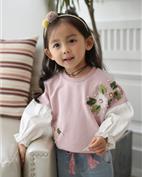 班米熊童装产品图片