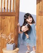 哈沐童装产品图片
