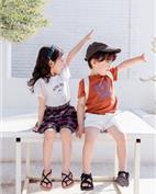 花田彩童装产品图片