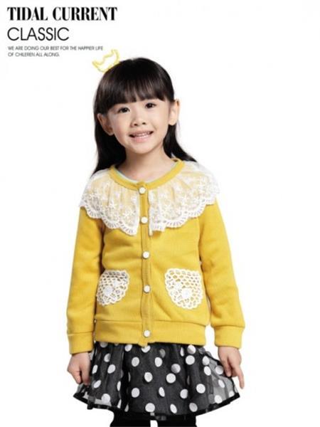 西瓜王子童装产品图片