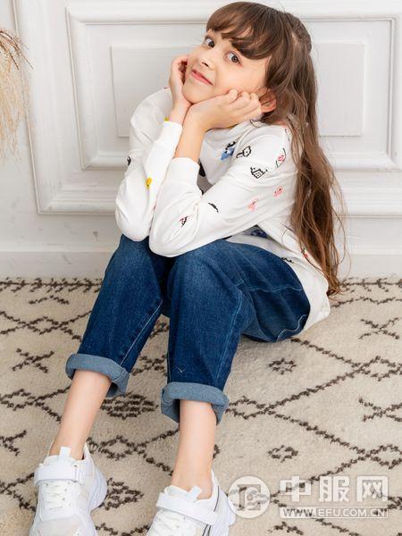 贝力高童装产品图片