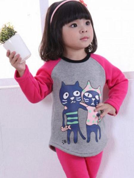 安雅芊童装产品图片