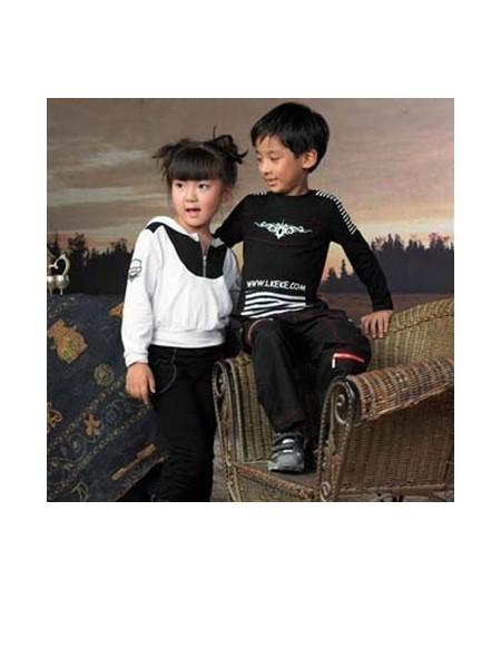 乐可可童装产品图片