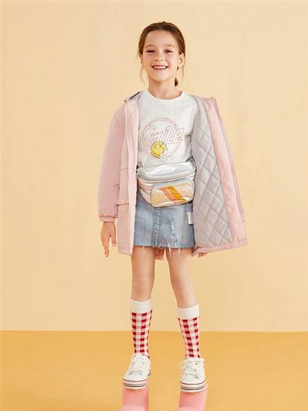 Mini Peace童装产品图片