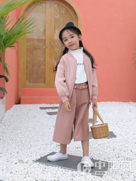 欧米源童装产品图片