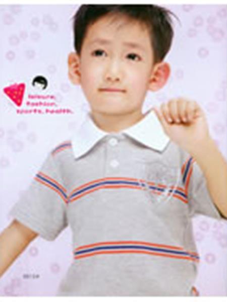 米多迪童装产品图片