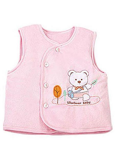 利卡熊童装产品图片