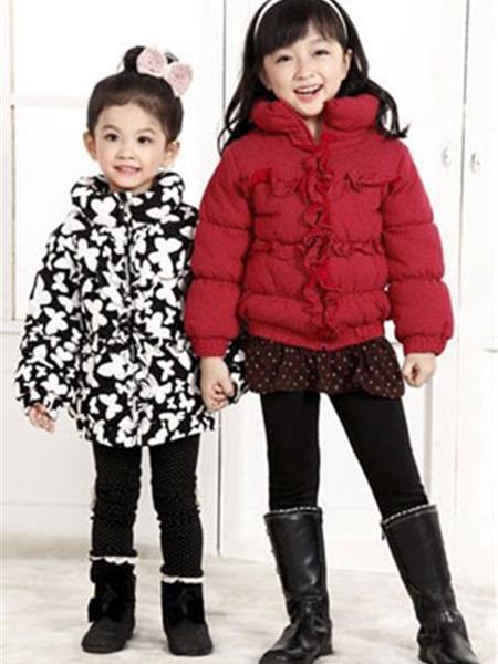 蕾凯依童装产品图片