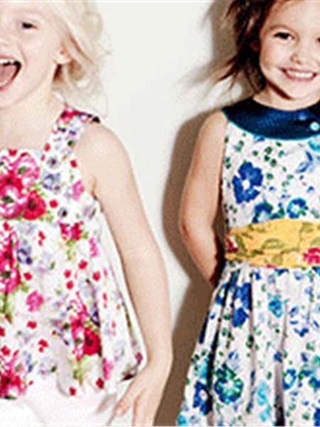KENZO童装产品图片