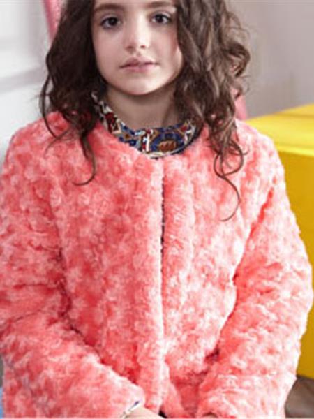 棉店童装产品图片