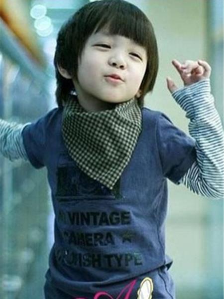BYKIKIO童装产品图片