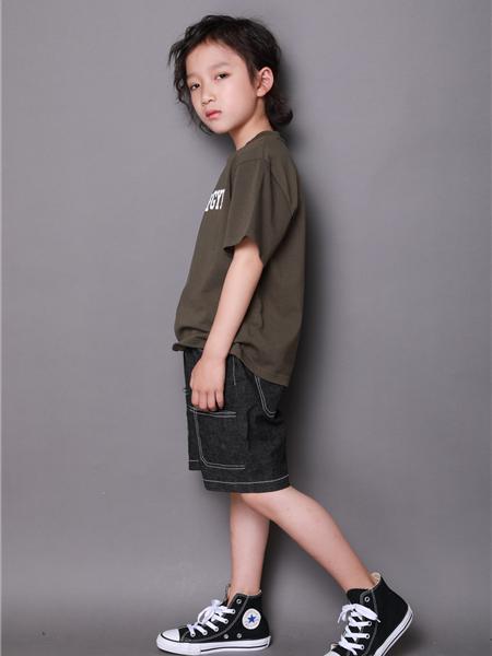 衣城优品童装产品图片