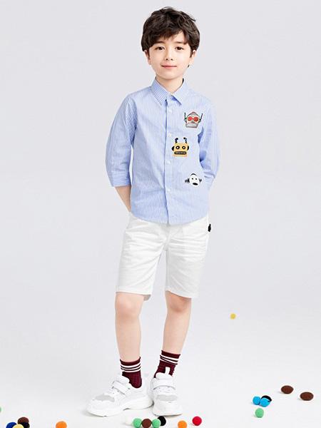 gxgkids童装产品图片