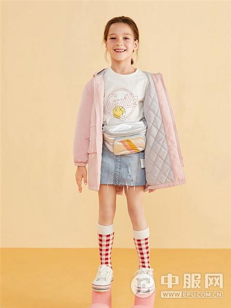 MiniPeace童装产品图片