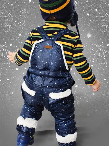 ETTOI童装产品图片