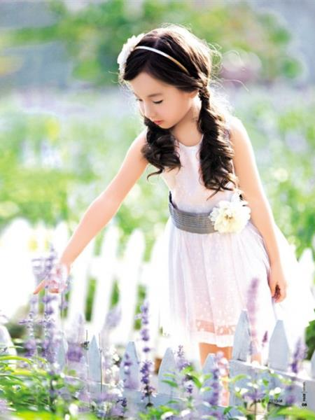 米芝儿童装产品图片
