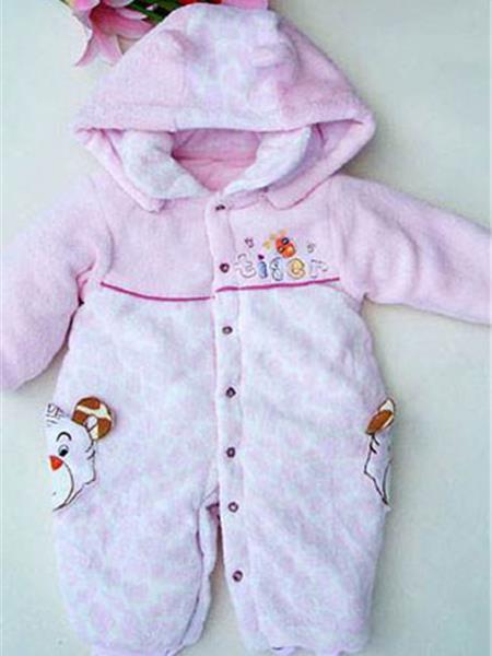 美因宝童装产品图片