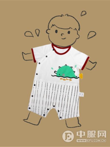 哒哒嗒嗒童装产品图片