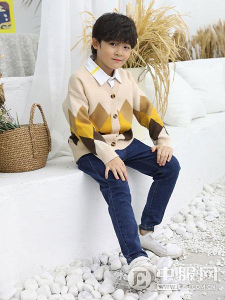 班吉鹿童装产品图片