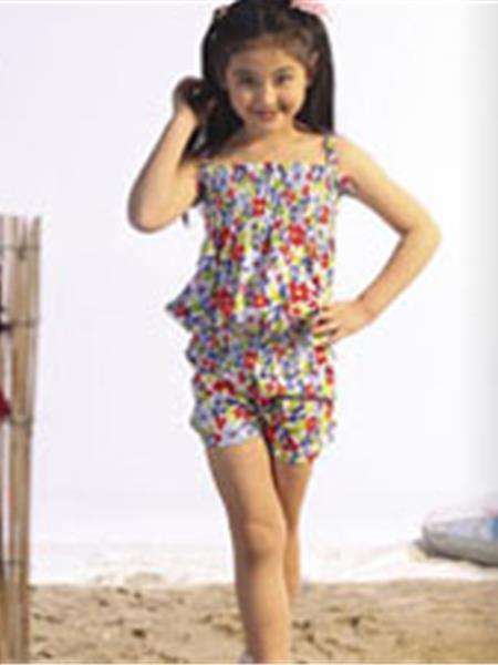 赛翡利琦童装产品图片