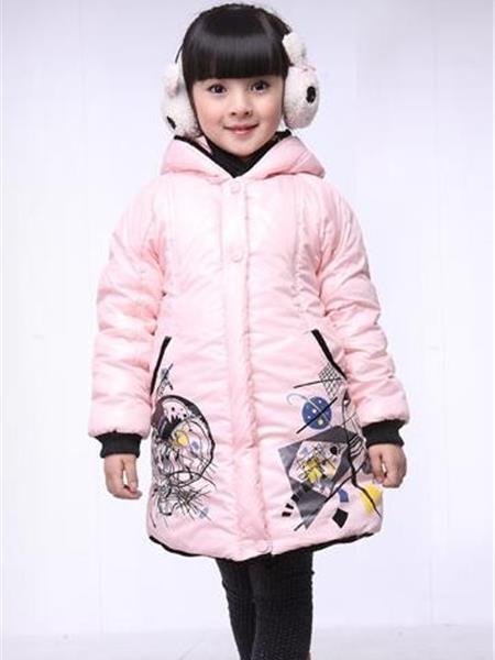 艾蕾奇童装产品图片