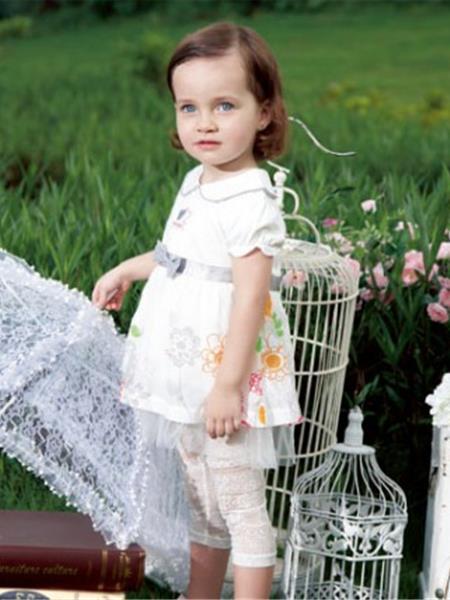 雅培童装产品图片