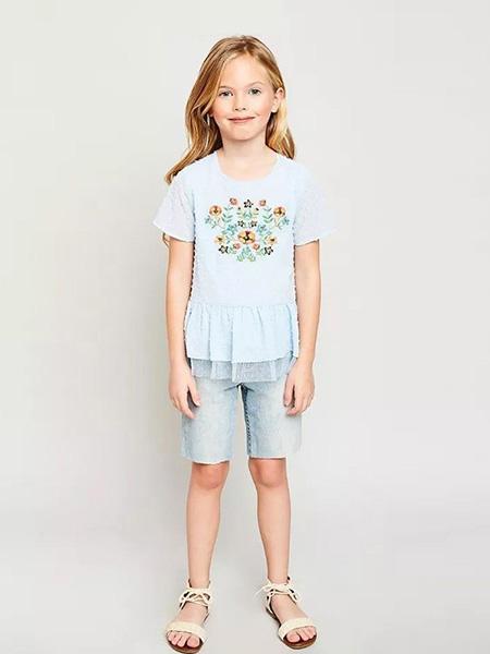 惠衣登童装产品图片