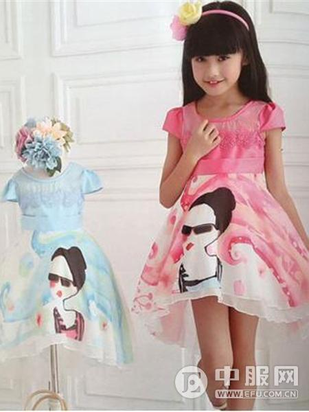 WEIKEMENG童装产品图片