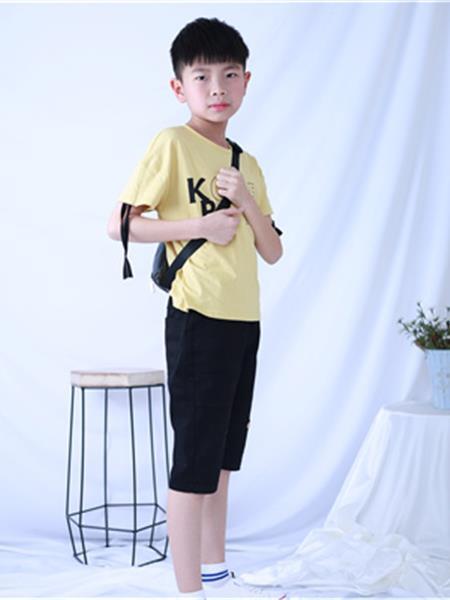 象样童年童装产品图片
