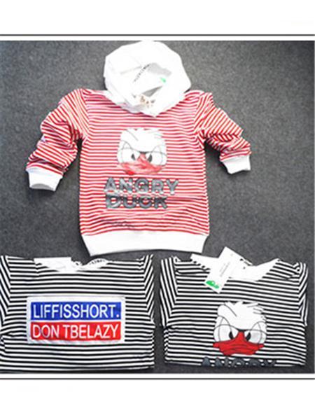 鹿人纳雅童装产品图片