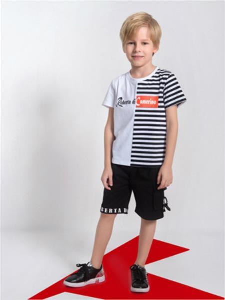 诺贝达童装产品图片