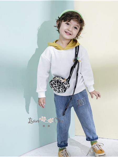 米拉米诺童装产品图片