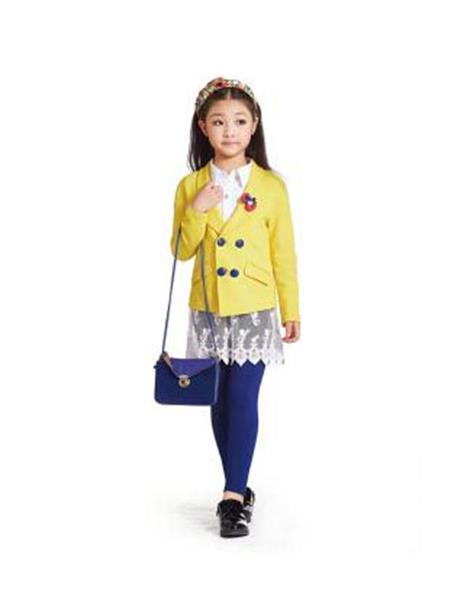 天使宝贝童装产品图片