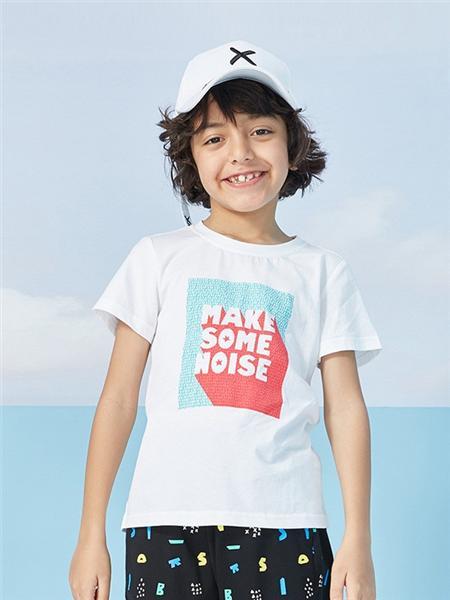ABC童装产品图片
