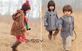 埃西婴童装品牌