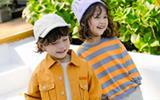 安黎小镇童装品牌加盟
