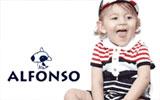 ALFONSO时尚童装品牌