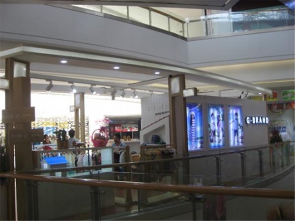 G-Brand童装店铺展示