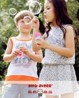 河马·占尼青少年装品牌