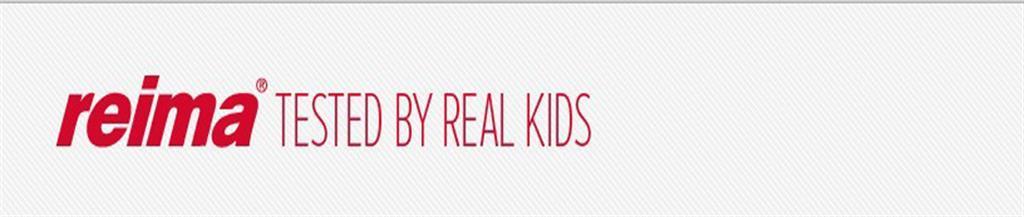 Reima童装品牌