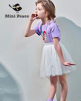 Mini Peace时尚童装品牌