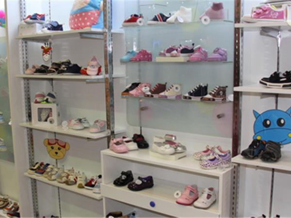Babybubbles童装店铺展示