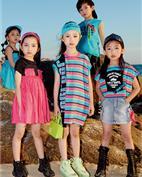 JOJO童装产品图片