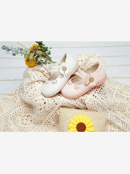 百丽国际童装产品图片